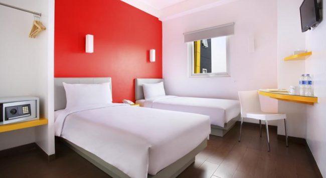 Amaris- Hotel - Top 10 khách sạn Singapore giá rẻ dưới 100$