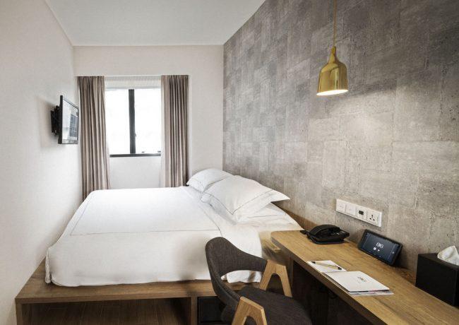 Big Hotel - Top 10 khách sạn Singapore giá rẻ dưới 100$