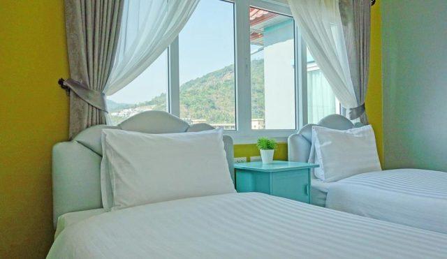 Top điểm thăm quan + gợi ý khách sạn ở Phuket