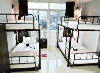 Link Corner Hostel - Top 9 Hostel giá rẻ tại Bangkok