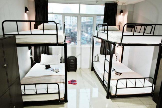 Link Corner Hostel - Top 9 khách sạn giá rẻ tại Bangkok