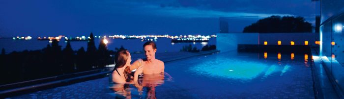 Mövenpick Sentosa - Khách sạn ở Singapore