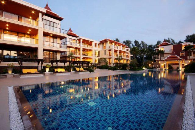 Điểm đến ở Phuket