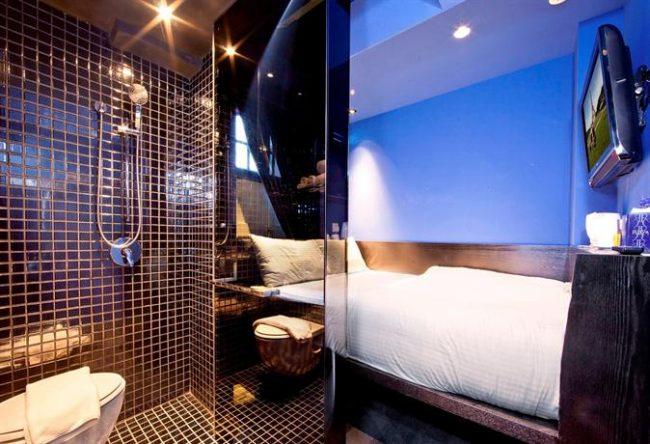 Porcelain Hotel - Top 10 khách sạn Singapore giá rẻ dưới 100$