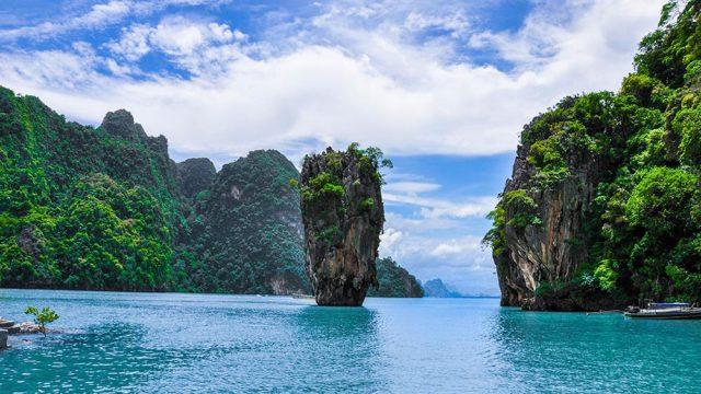 Top điểm Phuket