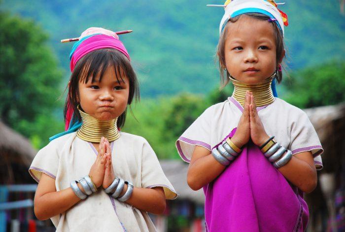 Bộ lạc miền núi - Tất tần tật kinh nghiệm du lịch Chiang Mai Thái Lan