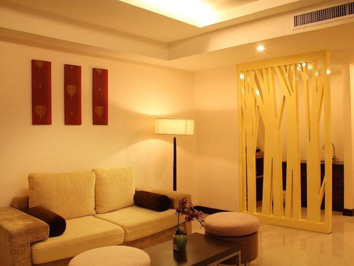 Khách sạn Marianarakorn - Tất tần tật kinh nghiệm du lịch Chiang Mai Thái Lan