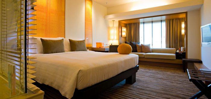 Khách sạn Dusit D2 Chiang Mai - Tất tần tật kinh nghiệm du lịch Chiang Mai Thái Lan