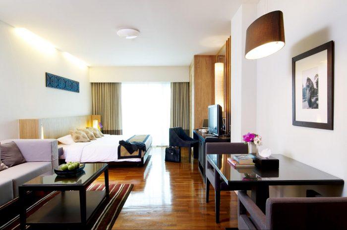 Khách sạn Kantary Hills Chiang Mai - Tất tần tật kinh nghiệm du lịch Chiang Mai Thái Lan