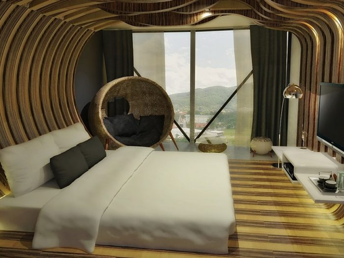 Khách sạn Nimman Mai Design Chiang Mai - Tất tần tật kinh nghiệm du lịch Chiang Mai Thái Lan