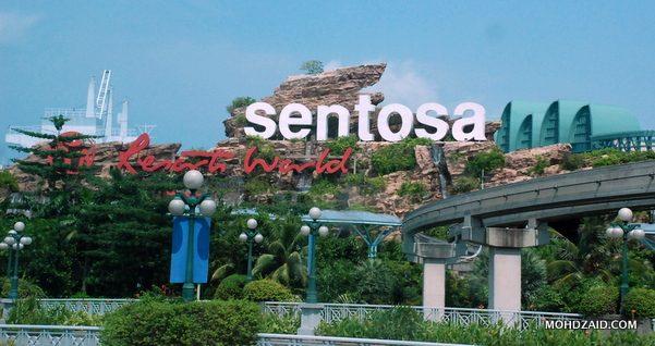 Image result for Đảo Sentosa - Botanic Garden