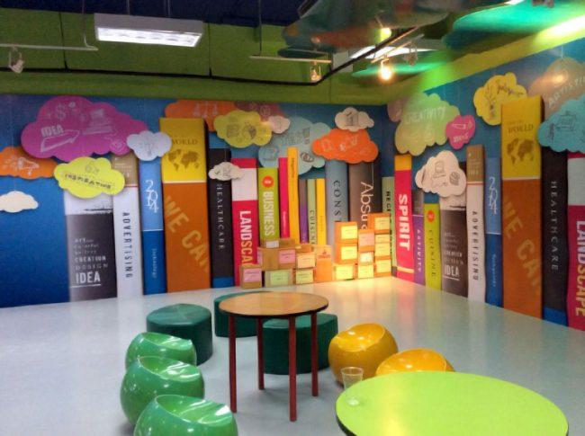 Children's Discovery Museum - Điểm vui chơi cho trẻ em ở Bangkok