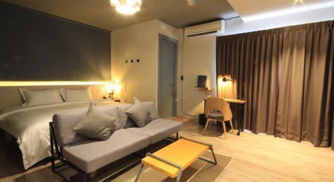 THA City Loft Hotel Bangkok - Khách sạn ở Bangkok giá rẻ