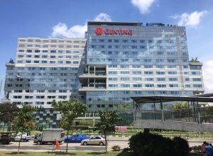 khách sạn đẹp giá tốt ở singapore