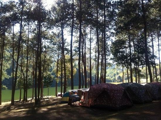 Du lịch Thái Lan khám phá Mae Hong Son thái lan thơ mộng
