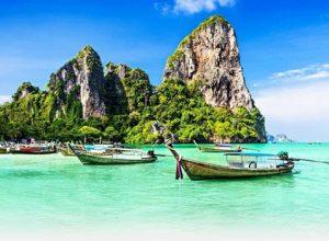 10 điểm du lịch ở Phuket đã ghé thăm một lần nhó mãi