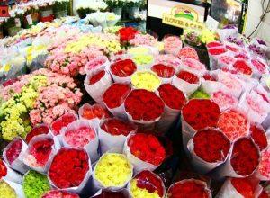 3 khu chợ nổi tiếng ở Bangkok