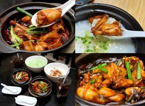 5 Địa chỉ ăn cháo ếch nổi tiếng ở Singapore