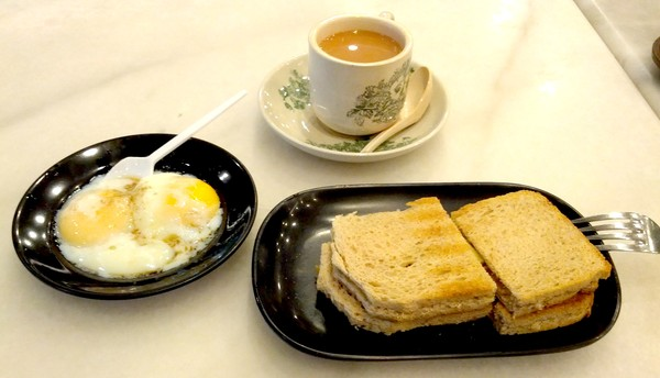 5 Địa chỉ ăn sáng bằng bánh mỳ nướng Kaya ngon nhất ở Singapore