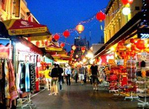 5 Khu phố với những trải nghiệm thú vị khác nhau ở Singapore
