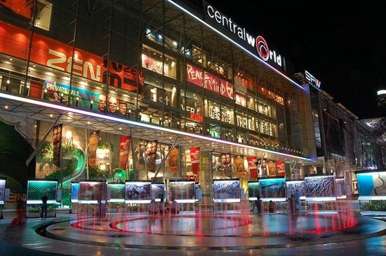 7 địa chỉ mua sắm ở Thái Lan cho các cô nàng thích shopping