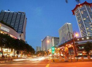 Cách mua sắm và chính sách hoàn thuế khi mua hàng ở Singapore