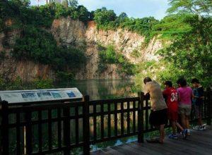 Điểm du lịch Singapore đẹp và thanh bình