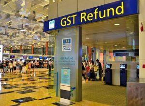 Hướng dẫn chi tiết cách mua hàng miễn thuế ở Singapore