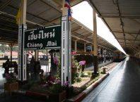 Hướng dẫn đi Chiang Mai Thái