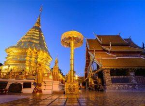 Làm gì để đi chơi hết 2 đến 3 ngày ở Chiang Mai
