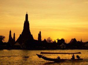 Những điểm đến không thể bỏ qua khi đi du lịch Thái Lan