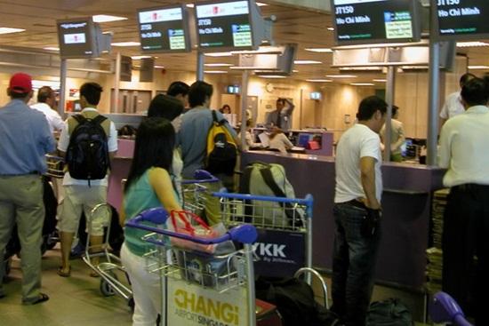 Những lưu ý khi đi du lịch Singapore