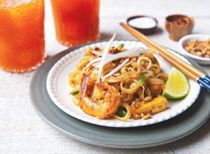 Những món ăn ngon đặc trưng ở Thái Lan