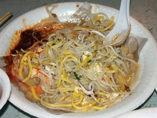Thưởng thức hương vị ẩm thực ở singapore qua 10 món ăn ngon mới lạ
