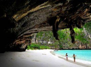 Đảo koh phi phi Thái Lan điểm đến tuyệt vời cho bạn trong kỳ nghỉ hè