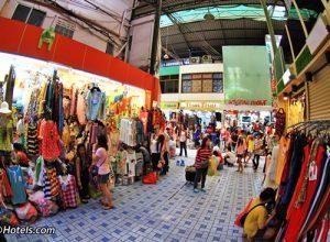 Kinh nghiệm mua sắm ở Pratunam Bangkok Thái Lan