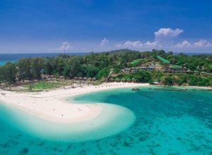 Những hòn đảo đẹp mê hồn khi đi du lịch Thái Lan