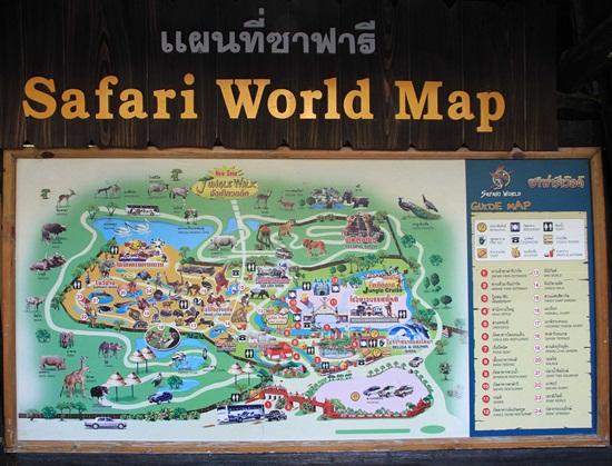 Những địa điểm thăm quan khi tour du lịch Bangkok