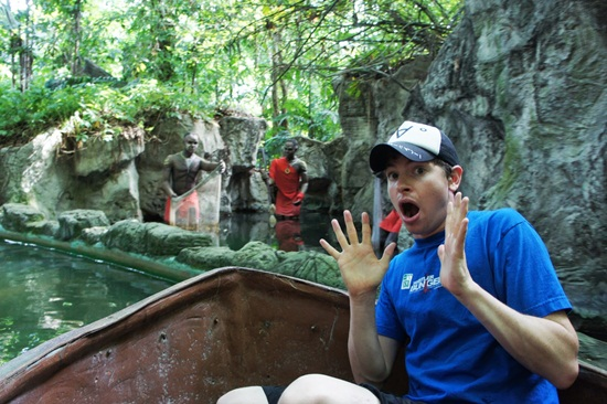 Kinh nghiệm tham quan công viên safari world bangkok 2018