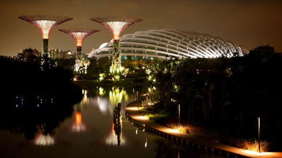Các điểm đến chinh phục văn hóa hồi giáo lúc tới khám phá Singapore