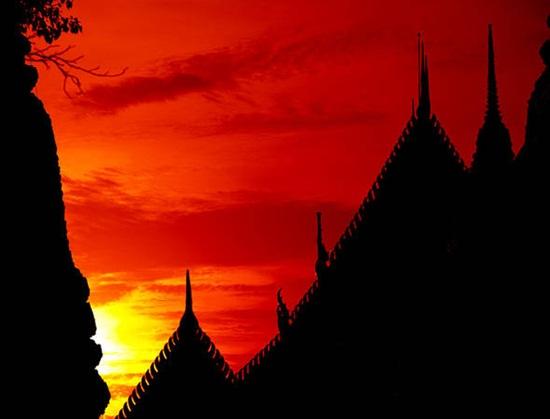 Những trải nghiệm khi đến thủ đô Bangkok Thái Lan