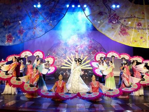 Những trải nghiệm Tiffany show pattaya khi đi Thái Lan