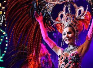 Độc đáo tiffany show ở pattaya khi đi du lịch Thái Lan