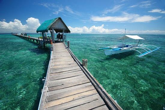 Top 8 điểm đến khi đi du lịch Cebu Philippines
