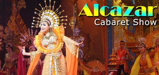 Điểm du lịch nức tiếng tại Thái Lan