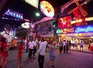 Hướng Dẫn đi Pattaya từ Sân bay Suvanarbumi – Bangkok