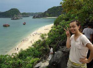 Kinh nghiệm du lịch cát bà 1 ngày tự túc các điểm vui chơi