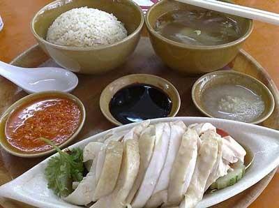 Trải nghiệm ẩm thực tại Zoo Singapore