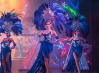 Alcazar Show - show diễn nổi bật ở Pattaya
