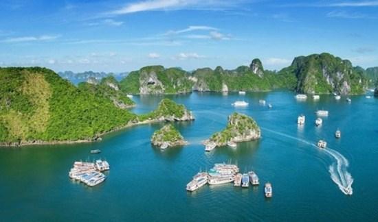 Hành trình thăm quan vịnh lan hạ và đảo khỉ